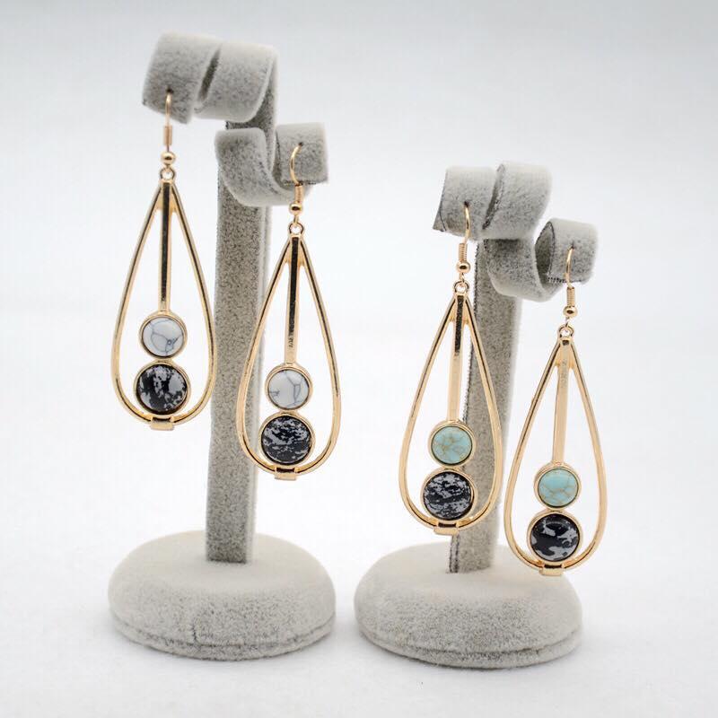 (BACKORDER) Earrings 010