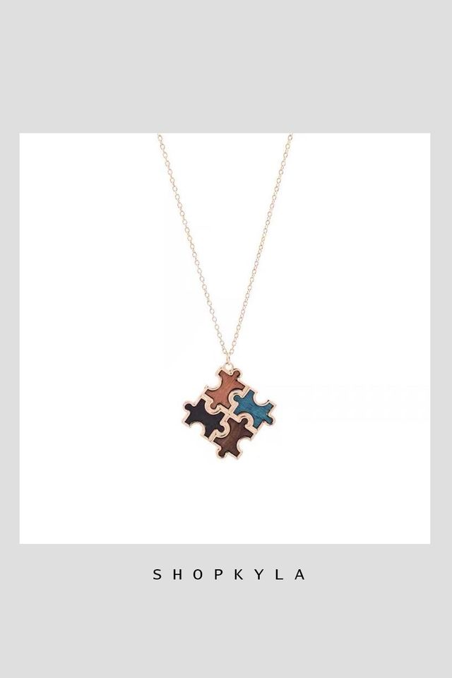 IN STOCK- NECKLACE D26