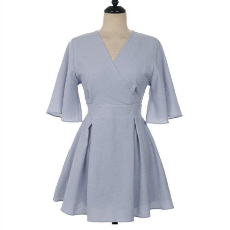 BACKORDER - L002 DRESS