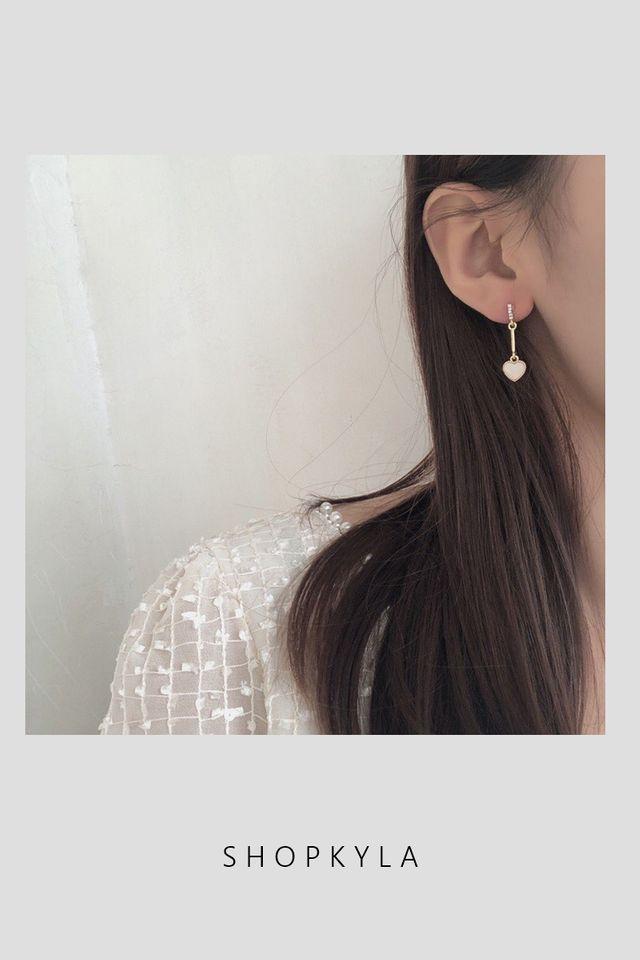PREORDER- EARRINGS D104