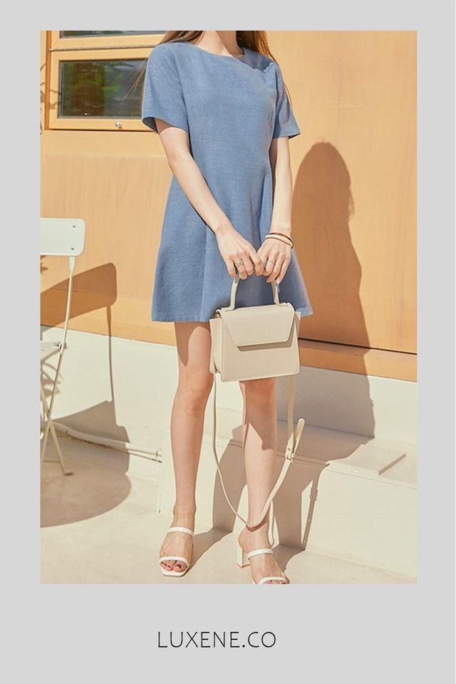 PREORDER - L007 DRESS