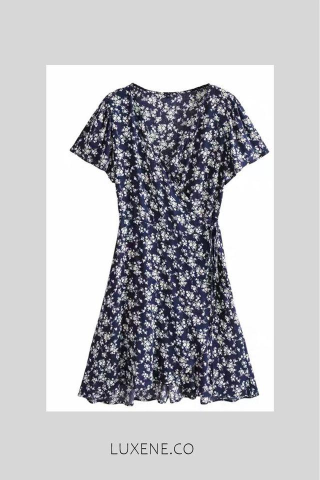 PREORDER - L094 DRESS