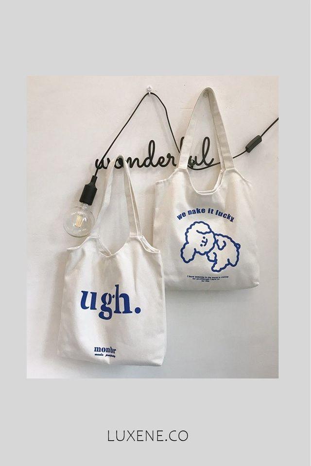 PREORDER - L0176 SHOULDER BAG