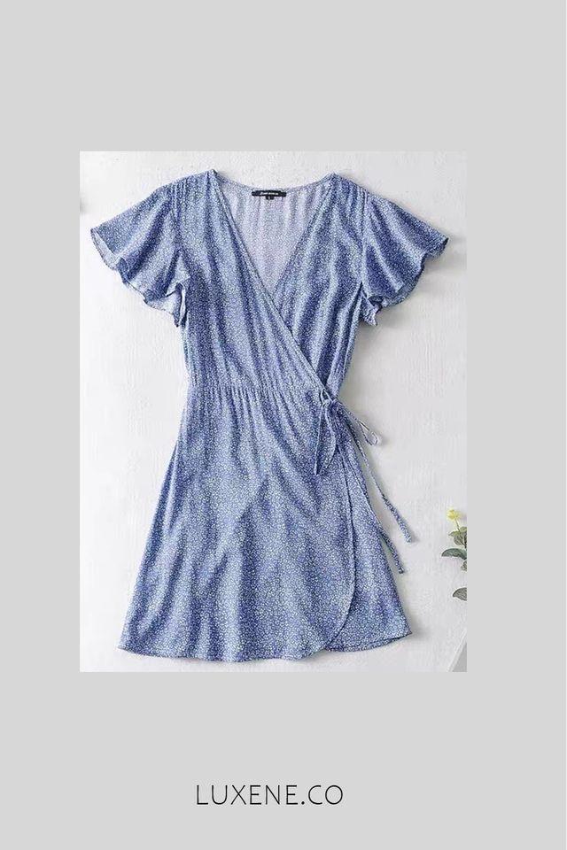 SG IN STOCK - L095 DRESS