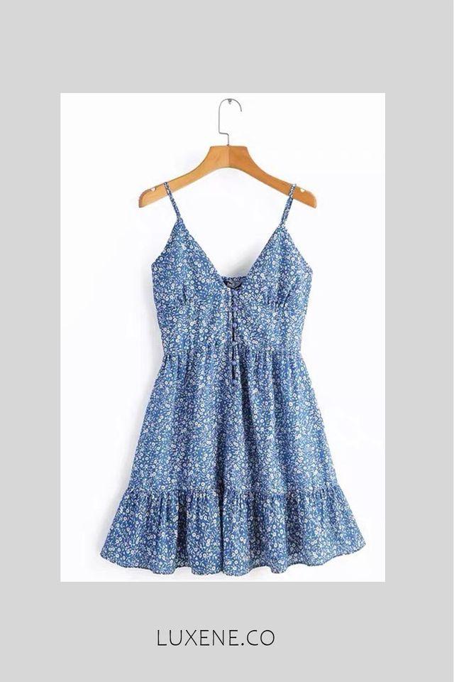 PREORDER - L093 DRESS