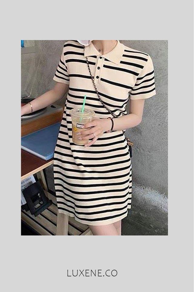 PREORDER - L0133 DRESS