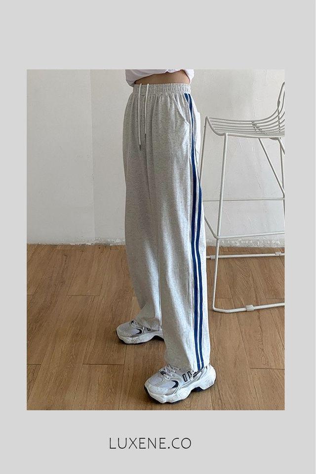 PREORDER - L0262 LONG PANTS IN GREY