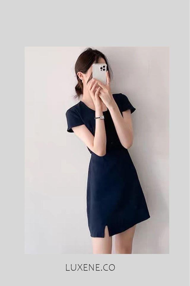 PREORDER - L0400 DRESS