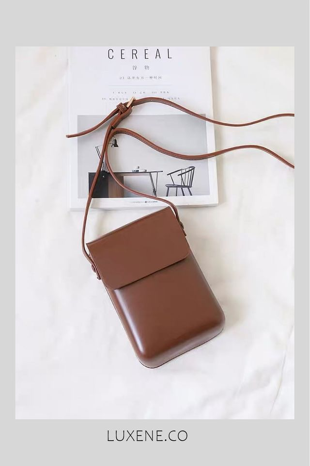 PREORDER - L0369 SLING POUCH