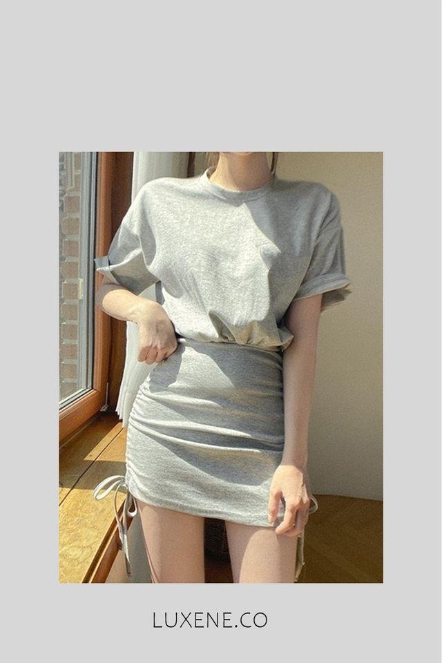 PREORDER - L0426 DRESS