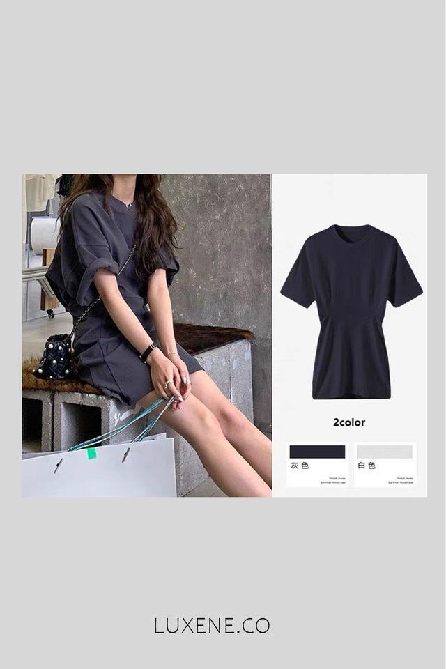 PREORDER - L0417 DRESS
