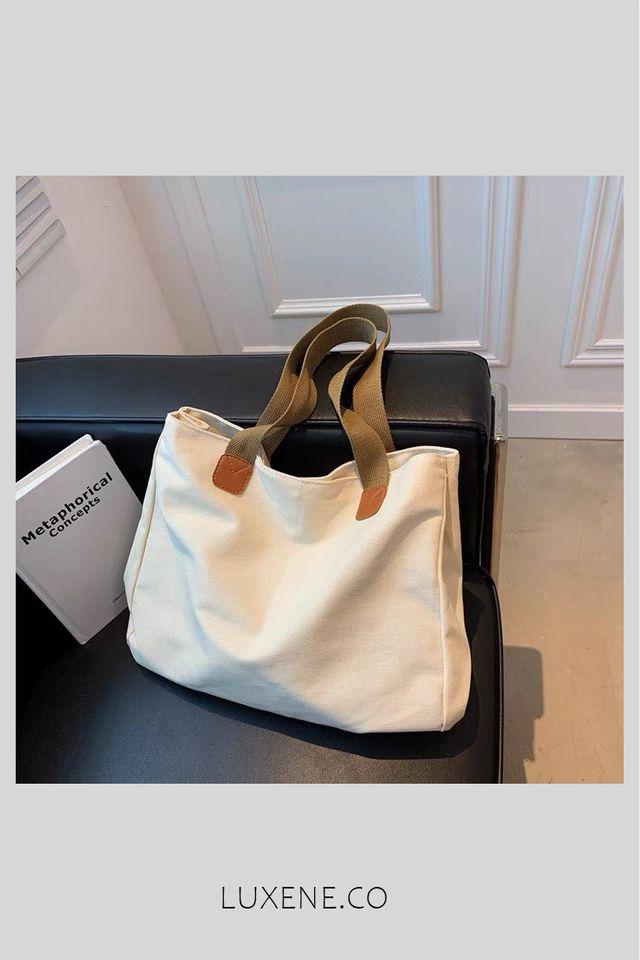 PREORDER - L0450 CANVAS BAG