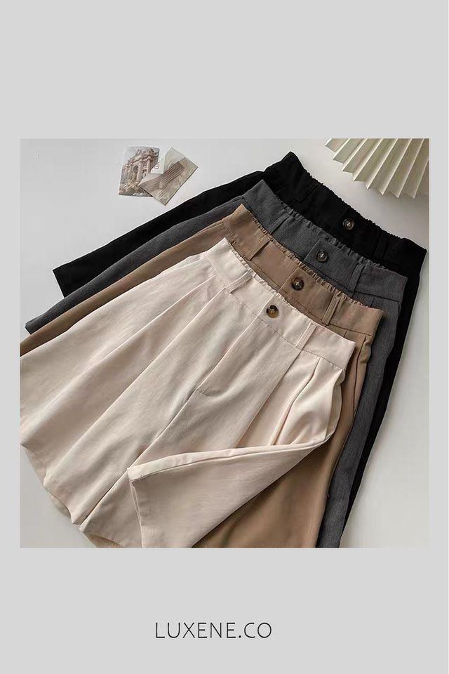 PREORDER - L0462 PANTS