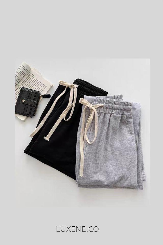 PREORDER - L0431 LONG PANTS