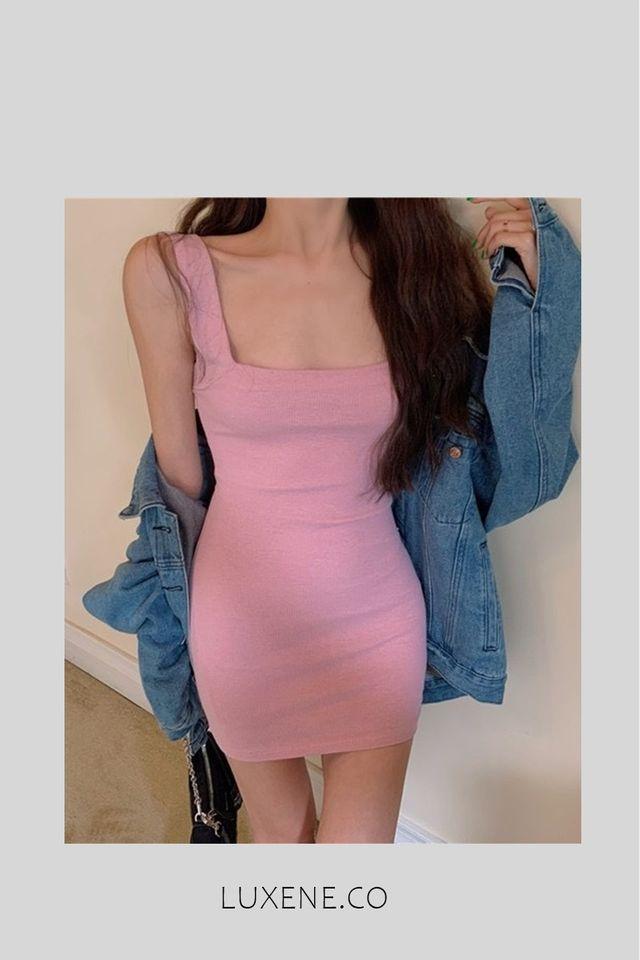 PREORDER - L0409 DRESS